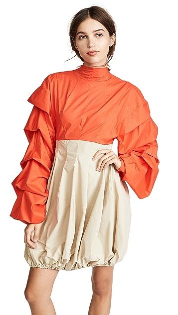 A.W.A.K.E. Tendrils & Head Dress