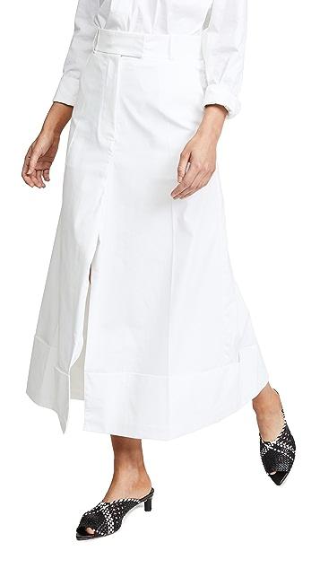 A.W.A.K.E. Pants Skirt