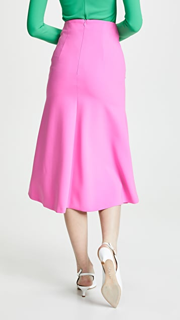 A.W.A.K.E MODE Circle Skirt