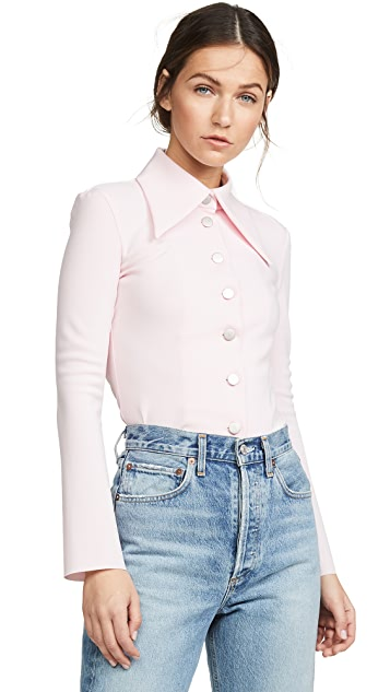 A.W.A.K.E MODE Stephanie Shirt