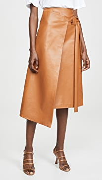 Highlander Wrap Skirt