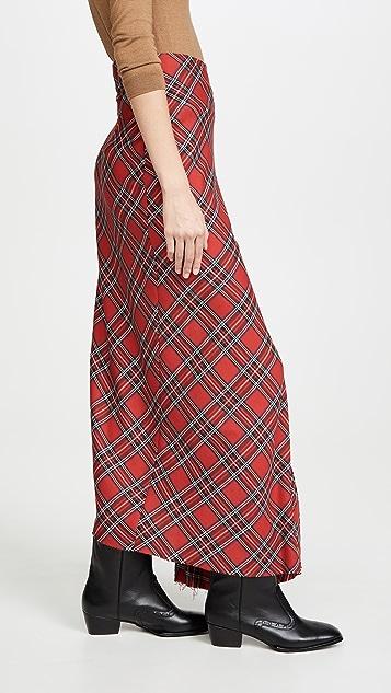 A.W.A.K.E MODE Samhain 半身裙