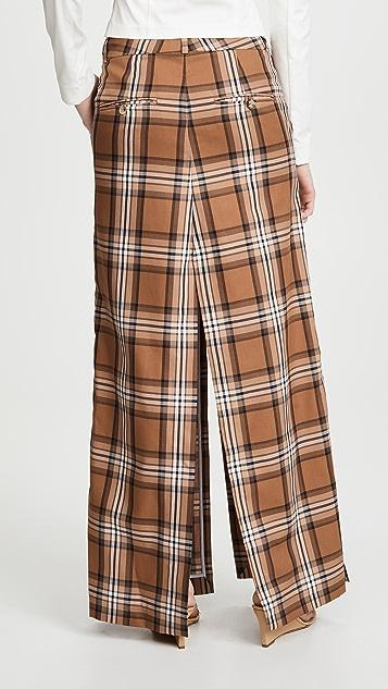 A.W.A.K.E MODE 裤裙