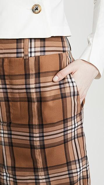 A.W.A.K.E MODE Pant Skirt