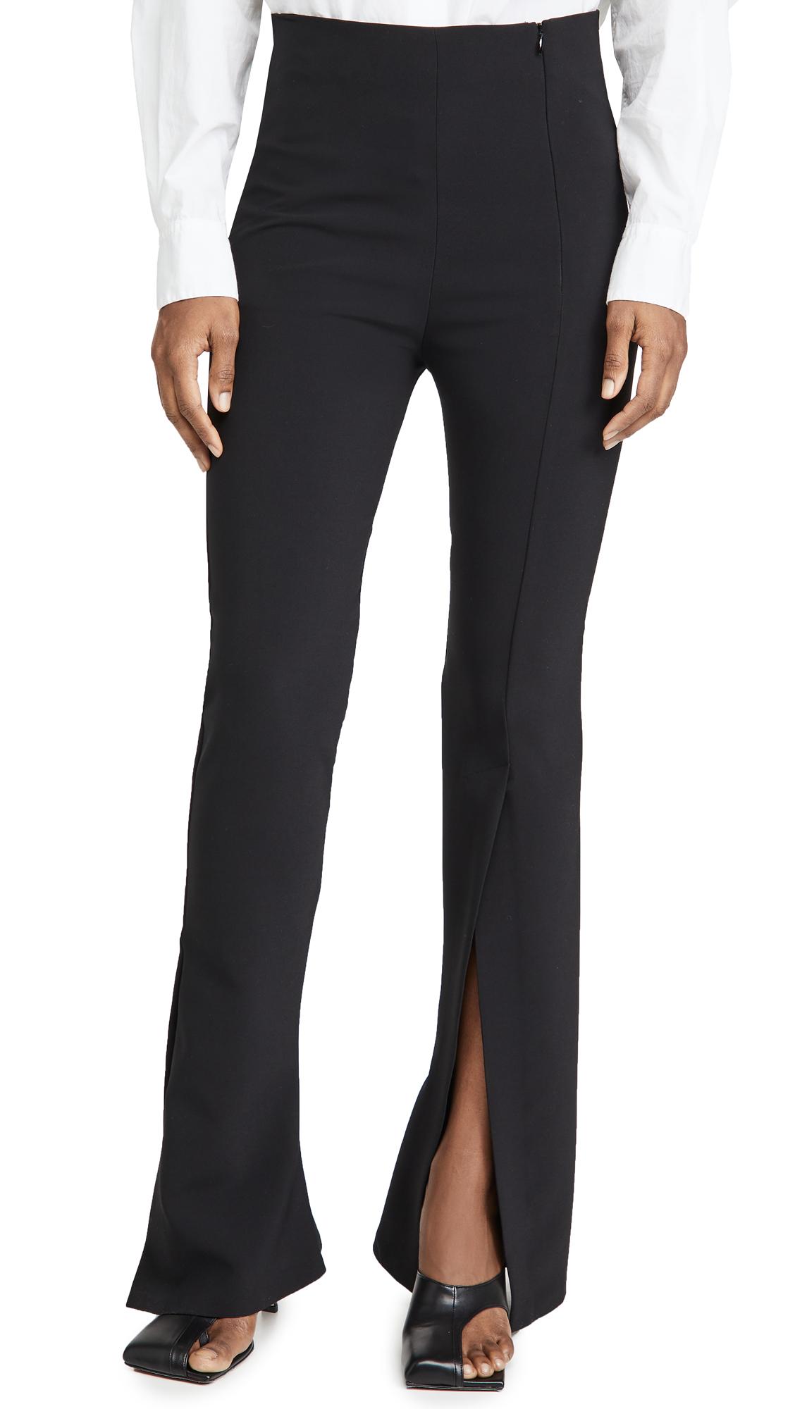 A.W.A.K.E MODE Slim Leg Trousers