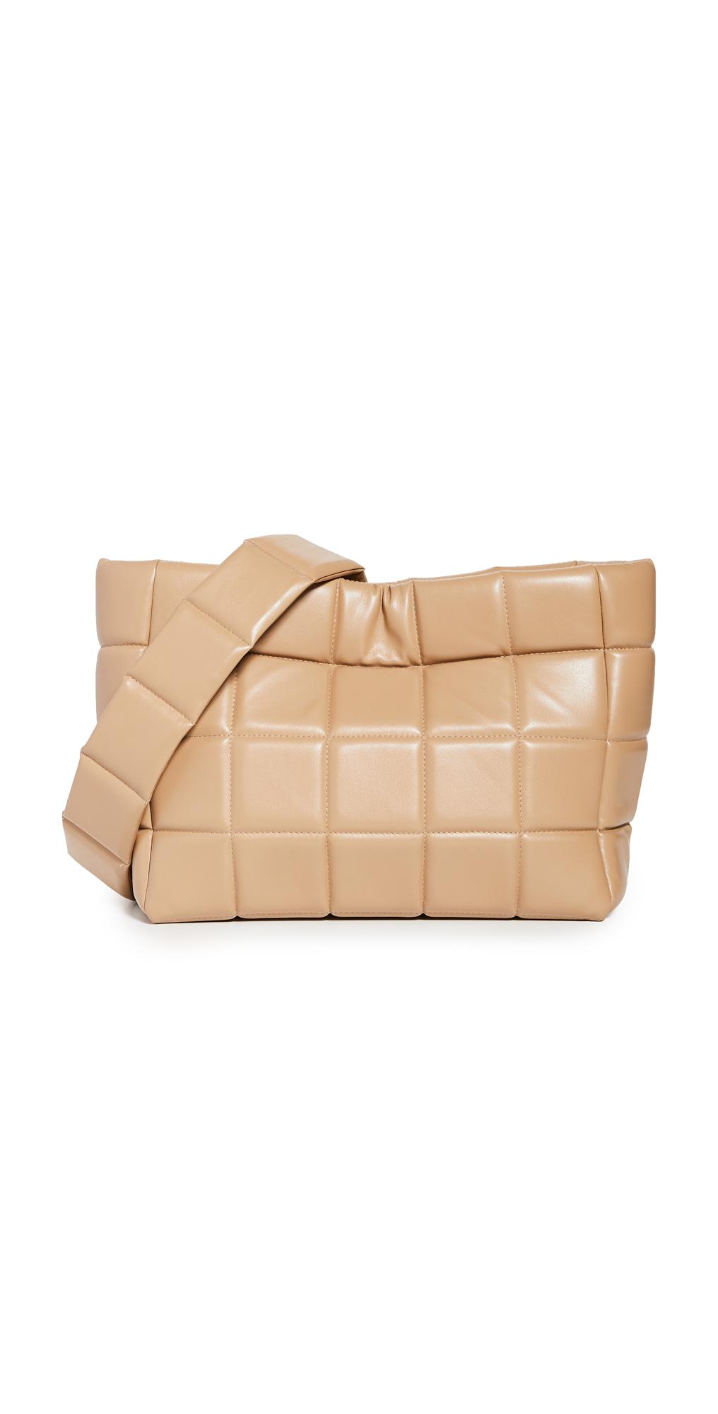 A.W.A.K.E MODE Horizontal Padded Bag