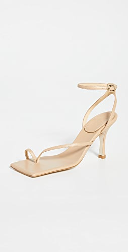A.W.A.K.E MODE - Delta High 80mm 凉鞋