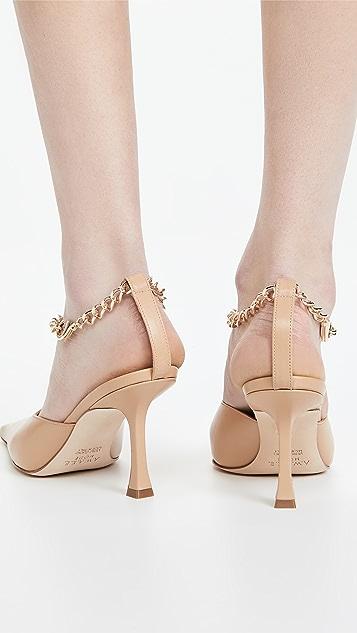 A.W.A.K.E MODE Lucrezia 80mm 穆勒鞋