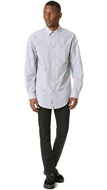 Alexander Wang Relaxed Fit Shirt
