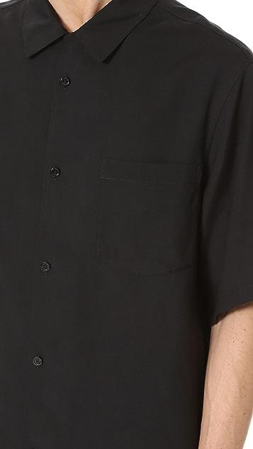 Alexander Wang Short Sleeve Shirt