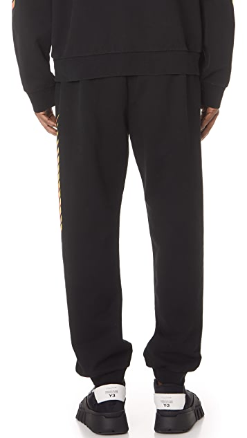 Alexander Wang Terry Sweatpants