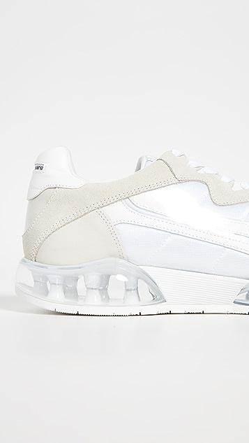 Alexander Wang Stadium Sneakers