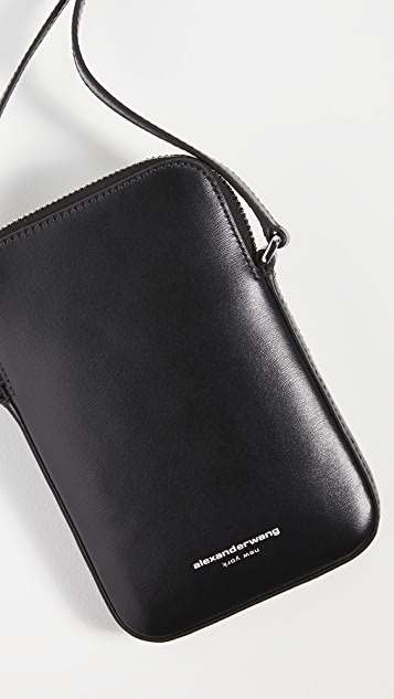 Alexander Wang Scout Crossbody Bag