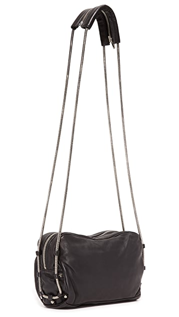 Alexander Wang Brenda Chain Shoulder Bag Shopbop