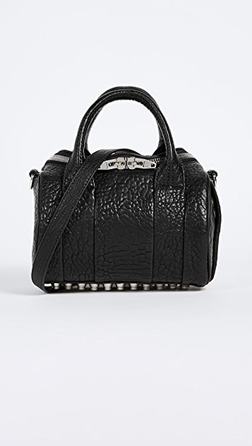 Alexander Wang Mini Rockie Bag - Black