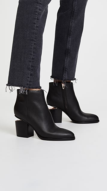 Alexander Wang 'Gabi' boots cheap USA stockist purchase cheap online VvW5X