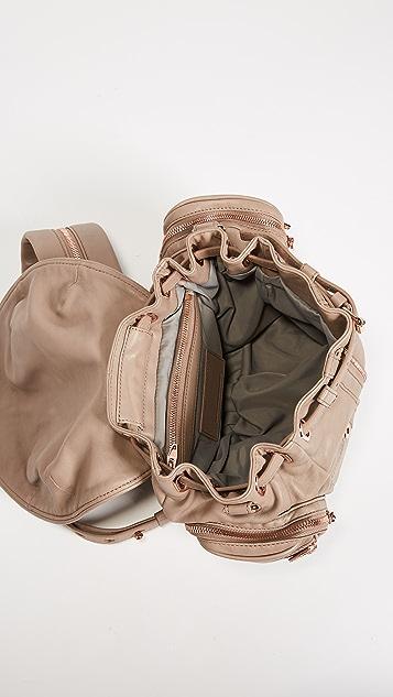 Alexander Wang Миниатюрный рюкзак Marti