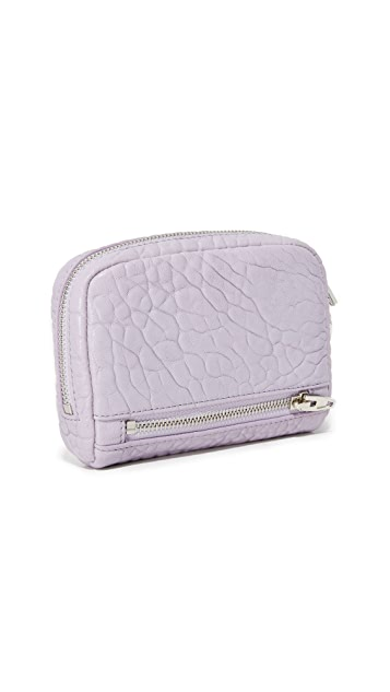 Alexander Wang Fumo Wallet Clutch