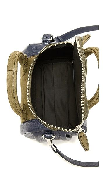 Alexander Wang Миниатюрная сумка через плечо Rockie