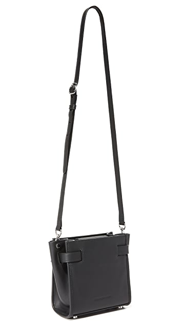 Alexander Wang Attica Mini Chain Cross Body Bag