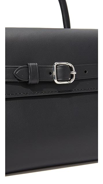 Alexander Wang Mini Attica Chain Cross Body Bag