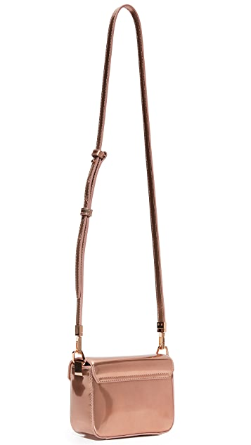 Alexander Wang Mini Envelope Cross Body Bag