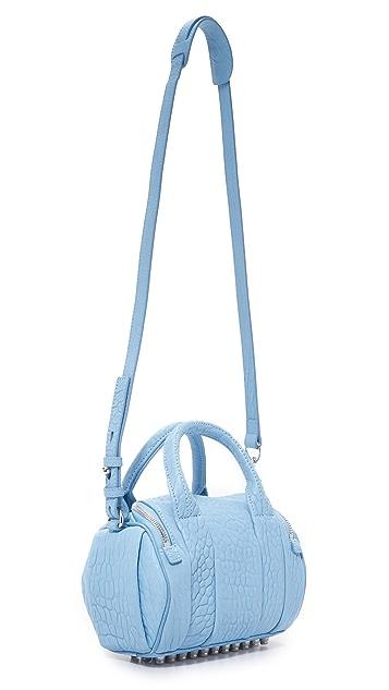 Alexander Wang Mini Rockie Cross Body Bag