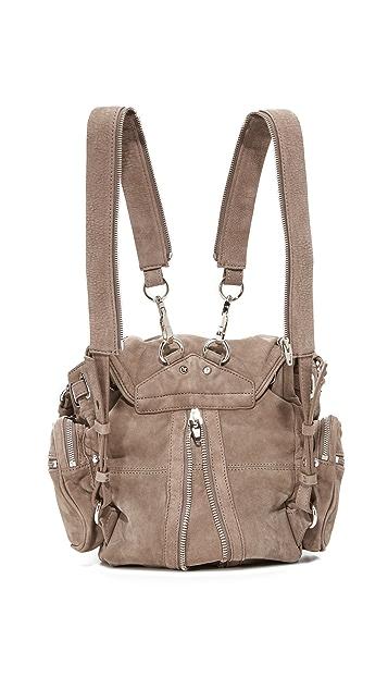 Alexander Wang Mini Marti Convertible Backpack