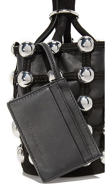 Alexander Wang Mini Roxy Bucket Bag