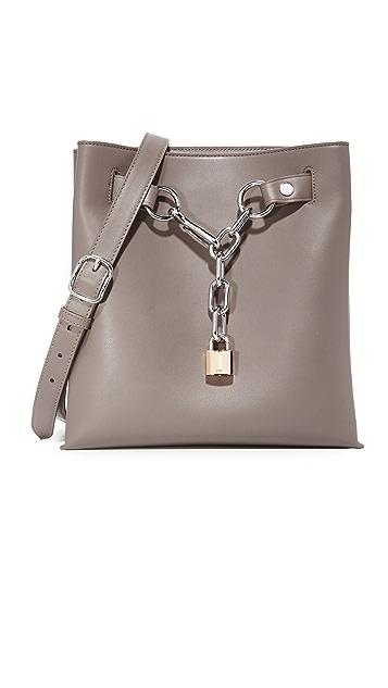 Alexander Wang Attica Chain Shoulder Bag