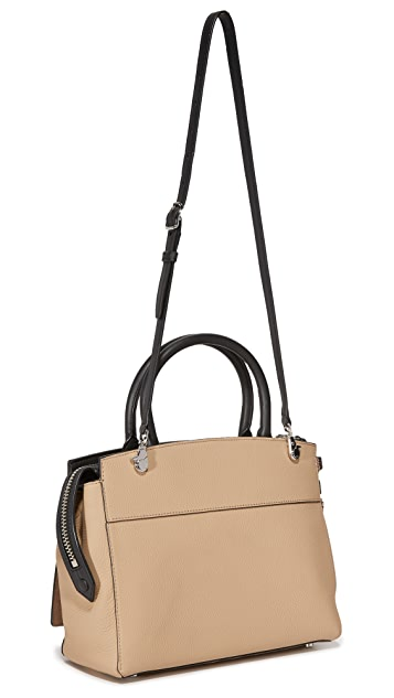 Alexander Wang Attica Flap Top Handle Bag
