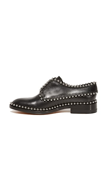 Alexander Wang Wendie Oxfords