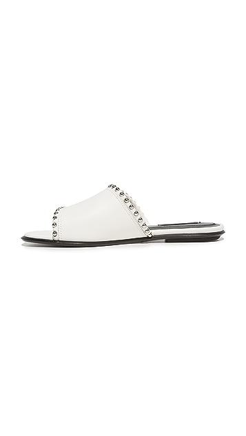 Alexander Wang Leidy Sandals