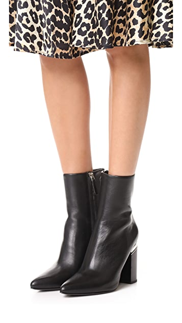 Alexander Wang Kirby Booties