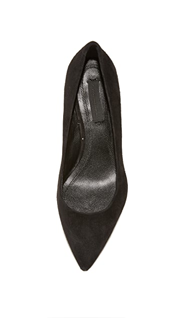Alexander Wang Simona Pumps