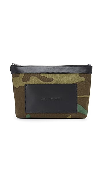 Alexander Wang Small Canvas Pouch