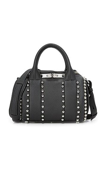 Alexander Wang Ball Stud Mini Rockie Bag