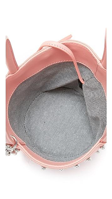 Alexander Wang Маленькая сумка-ведро Roxy