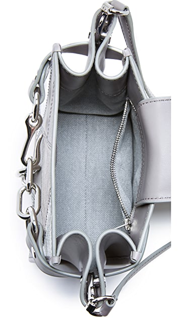 Alexander Wang Attica Chain Cross Body Bag