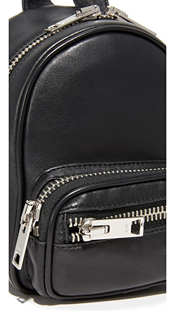 Alexander Wang Attica Soft Mini Cross Body Bag