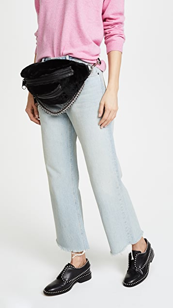 Alexander Wang Primary Fannypack
