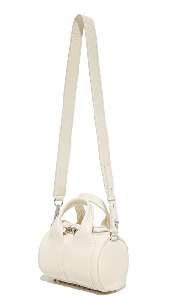 Alexander Wang Mini Rockie Duffel Bag