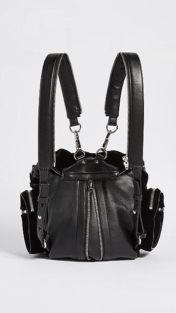 Alexander Wang Mini Marti Backpack