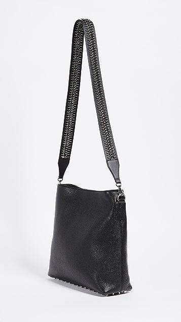 Alexander Wang Box Chain Inlay Bag Strap