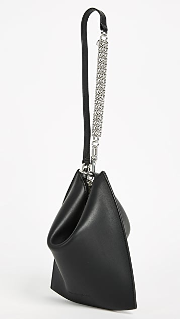 Alexander Wang Genesis Mini Folding Pouch