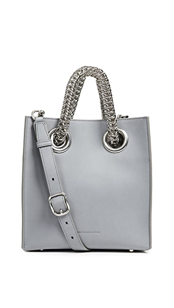 Alexander Wang Genesis Square Shopper