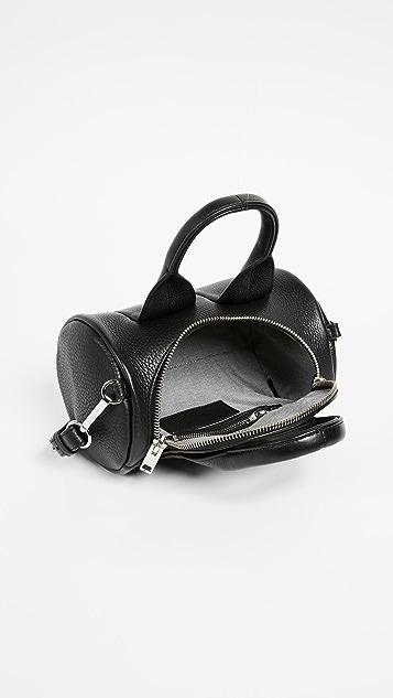 Alexander Wang Mini Rockie Duffel Bag