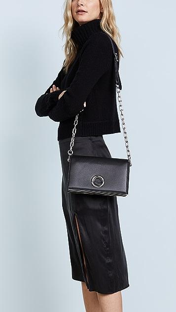 Alexander Wang Riot Shoulder Bag