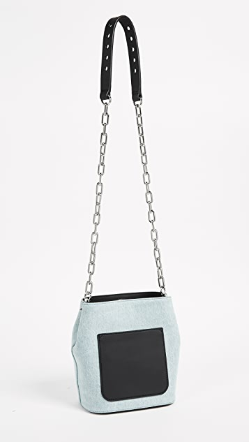 Alexander Wang Riot Cross Body Bag