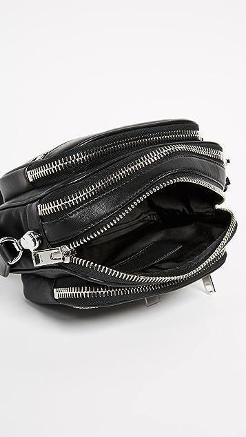 Alexander Wang Attica Soft Large Cross Body Bag